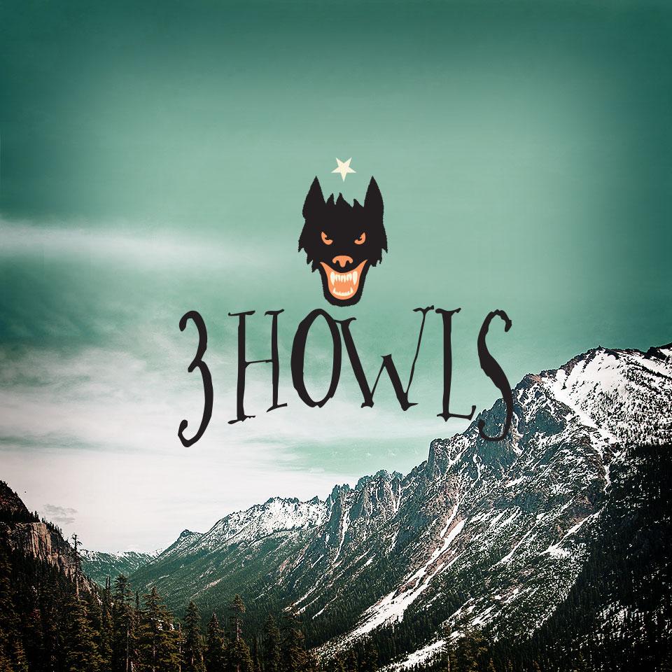 3howls_logo